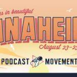 podcast movement